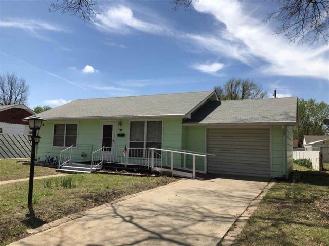 329 Random Road, Arkansas City, KS 67005 (MLS #550257) :: Better Homes and Gardens Real Estate Alliance