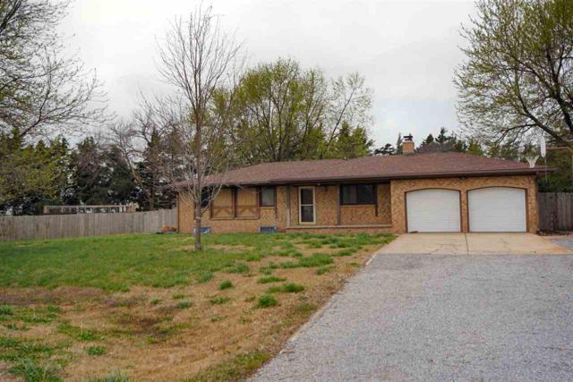 14814 Deertrail Cir, Clearwater, KS 67026 (MLS #550269) :: Select Homes - Team Real Estate