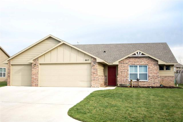 8617 E Millrun, Wichita, KS 67226 (MLS #550280) :: Better Homes and Gardens Real Estate Alliance