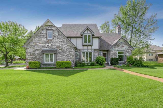 15129 E Sweetgum Cir, Wichita, KS 67230 (MLS #550351) :: Select Homes - Team Real Estate