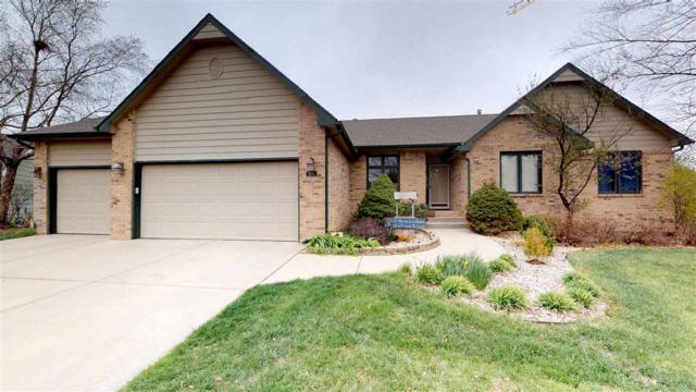 201 Chaparral Ct, Andover, KS 67002 (MLS #550391) :: Select Homes - Team Real Estate