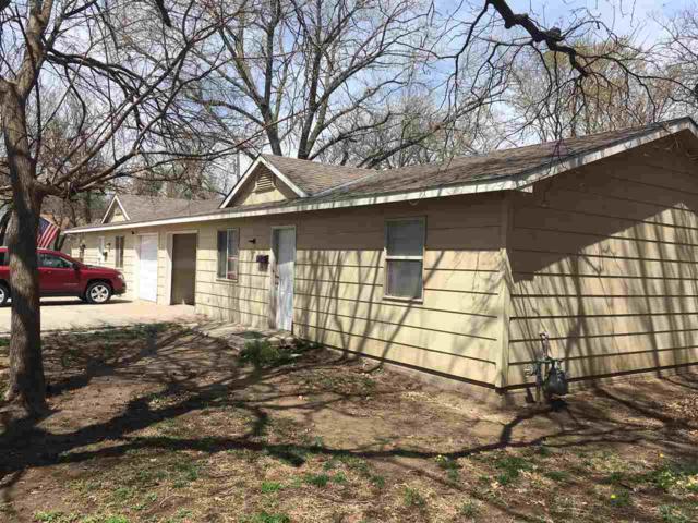 3004 W 3rd St N, Wichita, KS 67203 (MLS #550394) :: Select Homes - Team Real Estate