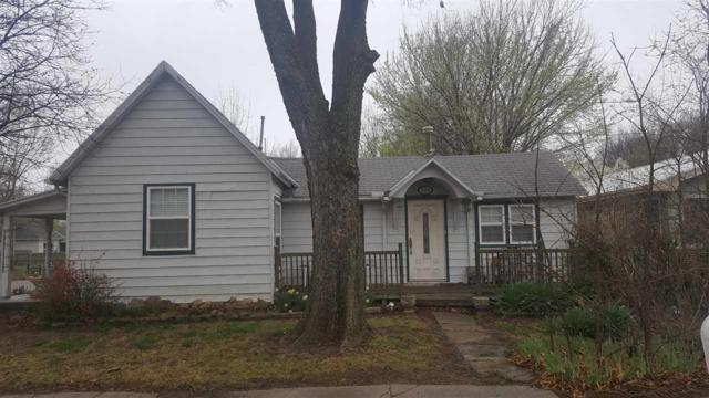 121 Michigan St, Winfield, KS 67156 (MLS #550428) :: Select Homes - Team Real Estate