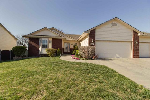 5908 E 49th Ct N, Bel Aire, KS 67220 (MLS #550433) :: On The Move