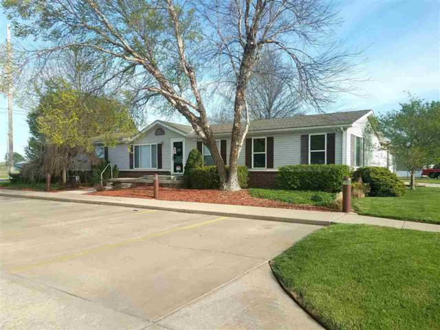 4911 S Meridian Ave 4916 S Richmond, Wichita, KS 67217 (MLS #550493) :: Select Homes - Team Real Estate