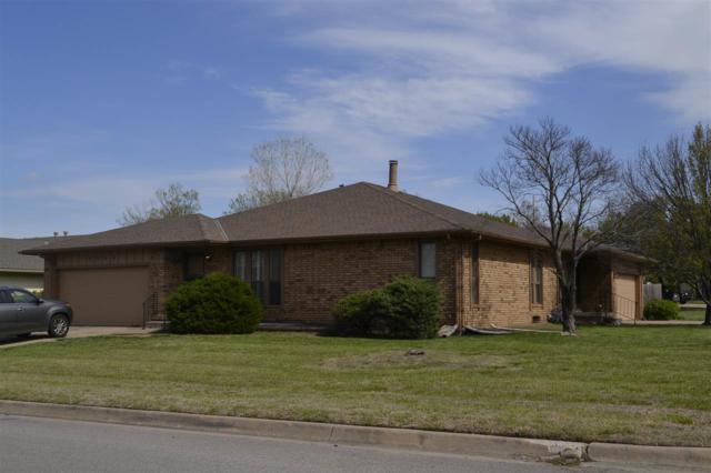 8439 & 8503 E Parkmont, Wichita, KS 67207 (MLS #550510) :: Select Homes - Team Real Estate