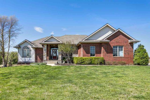 15333 E 87TH CIRCLE CT S, Derby, KS 67037 (MLS #550511) :: On The Move
