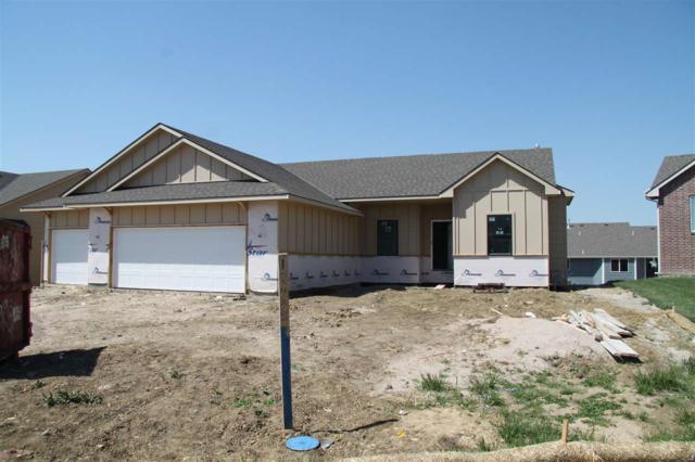 12433 E Casa Bella Ct, Wichita, KS 67207 (MLS #550514) :: Select Homes - Team Real Estate