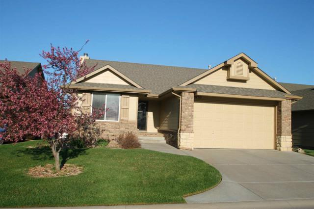 3730 N Ridge Port Ct, Wichita, KS 67205 (MLS #550532) :: Glaves Realty