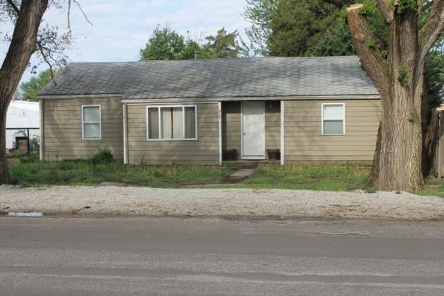 417 Washington, Sedgwick, KS 67135 (MLS #550537) :: Select Homes - Team Real Estate