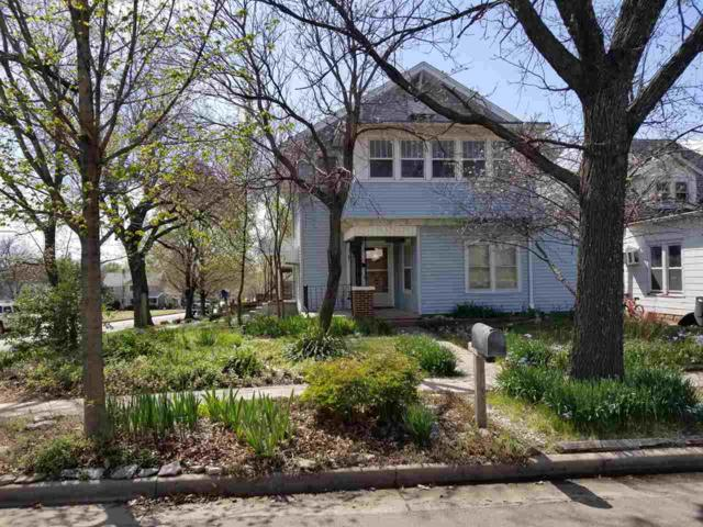 323 Park, Winfield, KS 67156 (MLS #550584) :: Select Homes - Team Real Estate