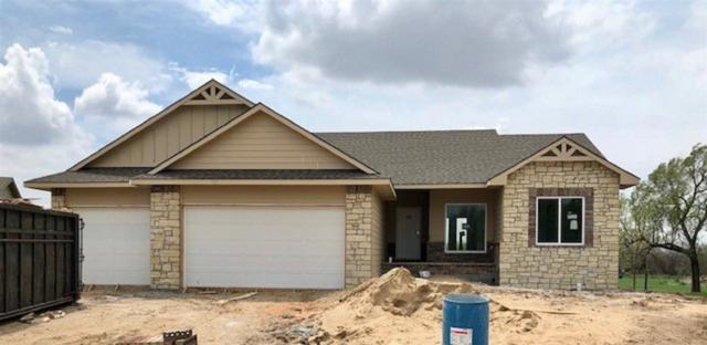 2019 N Whitetail Ct, Mulvane, KS 67110 (MLS #550599) :: Select Homes - Team Real Estate