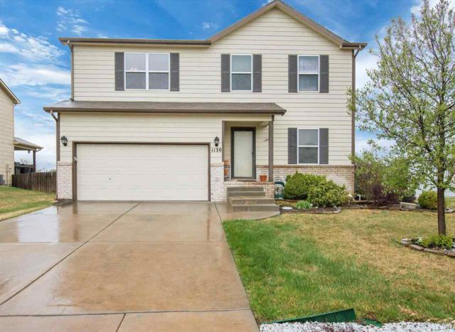 1130 E Village Estates Dr., Park City, KS 67219 (MLS #550602) :: Select Homes - Team Real Estate
