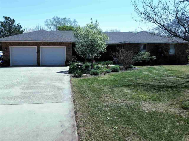 1904 S 123RD ST E, Wichita, KS 67207 (MLS #550614) :: Select Homes - Team Real Estate
