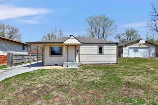 240 Wiley St, Augusta, KS 67010 (MLS #550627) :: Select Homes - Team Real Estate