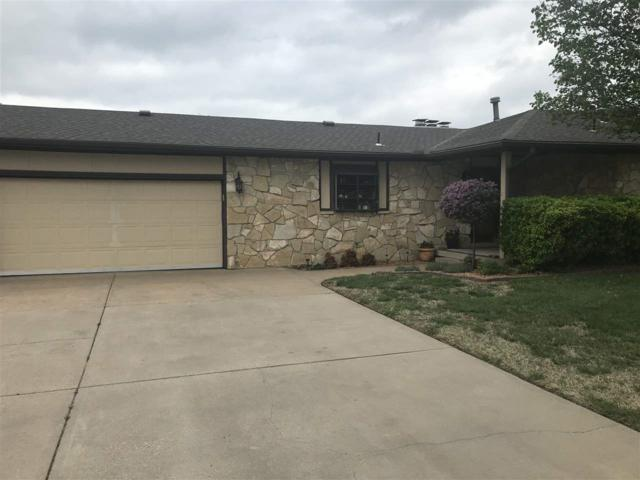 80 E Saint Cloud Pl, Wichita, KS 67230 (MLS #550632) :: Select Homes - Team Real Estate