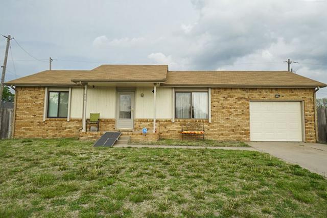 408 E Hickory Ln, Maize, KS 67101 (MLS #550670) :: Select Homes - Team Real Estate
