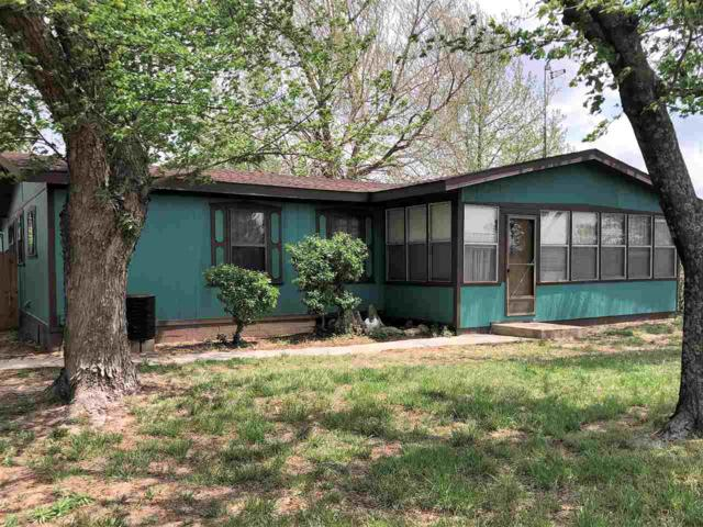 27252 41st Rd, Arkansas City, KS 67005 (MLS #550699) :: Wichita Real Estate Connection