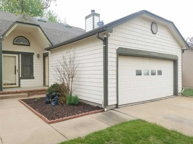 10814 W Grant St, Wichita, KS 67209 (MLS #550716) :: Select Homes - Team Real Estate