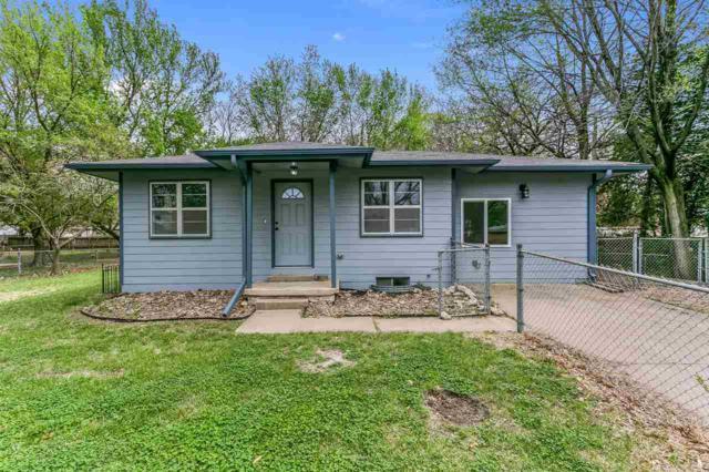 515 Franklin, Mulvane, KS 67110 (MLS #550755) :: Select Homes - Team Real Estate