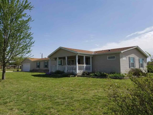 110 S Main St, Burden, KS 67019 (MLS #550831) :: Select Homes - Team Real Estate