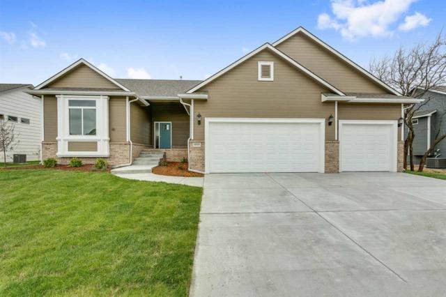 4315 N Ridge Port St, Wichita, KS 67205 (MLS #550852) :: Better Homes and Gardens Real Estate Alliance