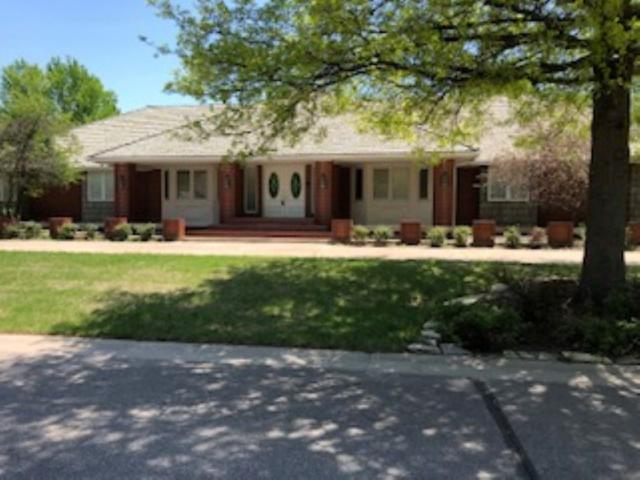 14321 E Shannon Cir, Wichita, KS 67230 (MLS #550862) :: Select Homes - Team Real Estate