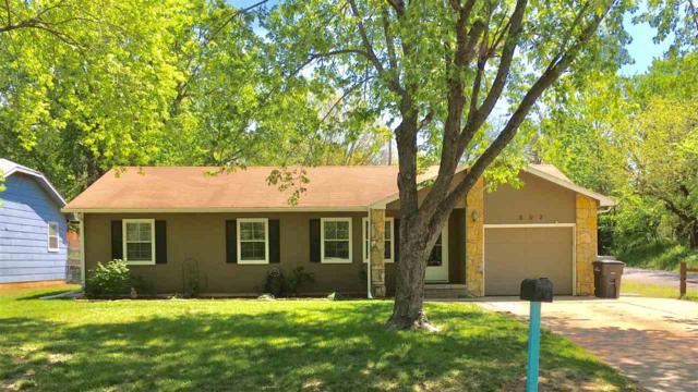 802 N 12, Arkansas City, KS 67005 (MLS #550892) :: Select Homes - Team Real Estate