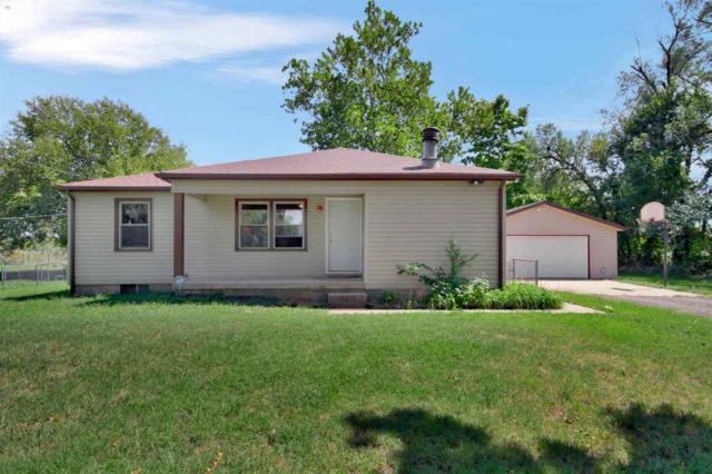 8554 S Saint Francis, Haysville, KS 67060 (MLS #550894) :: Select Homes - Team Real Estate