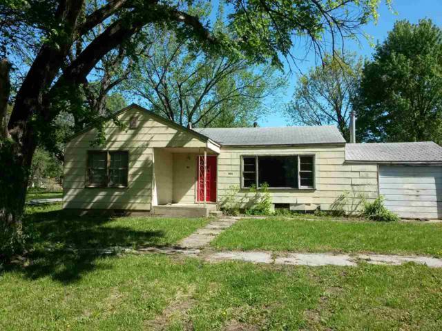 103 W Eads, Toronto, KS 66777 (MLS #550908) :: Select Homes - Team Real Estate