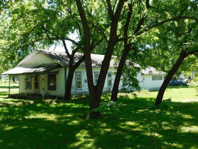 401 N Washington, Toronto, KS 66777 (MLS #550910) :: Select Homes - Team Real Estate