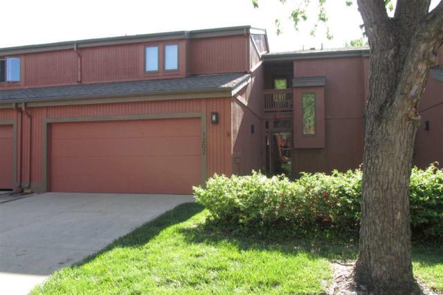 1441 N Rock Rd #1202 #1202, Wichita, KS 67206 (MLS #550928) :: Better Homes and Gardens Real Estate Alliance