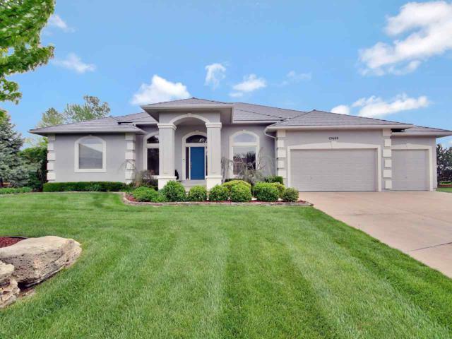 12609 E Killarney Ct, Wichita, KS 67206 (MLS #550946) :: Select Homes - Team Real Estate