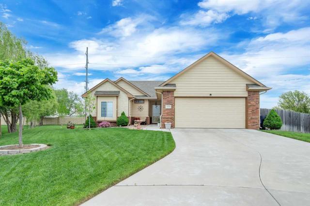 2124 Beltline Ct, Newton, KS 67114 (MLS #550957) :: Select Homes - Team Real Estate