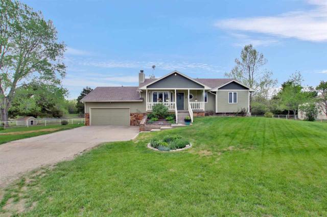 13457 SW 200th St, Rose Hill, KS 67133 (MLS #550962) :: Select Homes - Team Real Estate