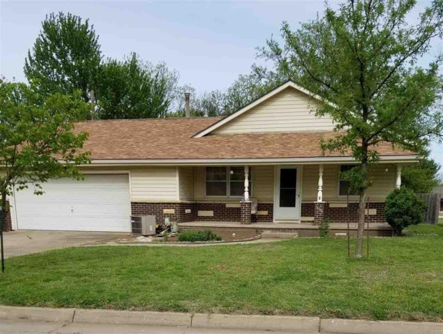 504 Alexander St, Winfield, KS 67156 (MLS #550974) :: Select Homes - Team Real Estate