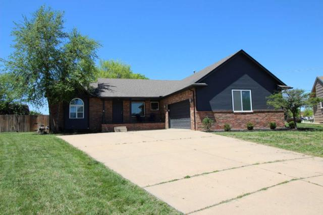 6726 E 44th Ct N, Bel Aire, KS 67226 (MLS #550979) :: Select Homes - Team Real Estate