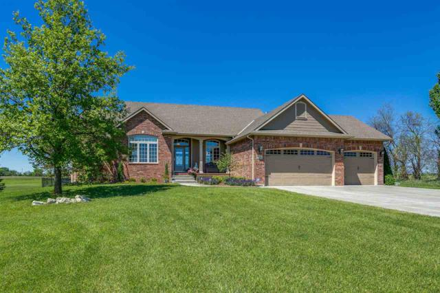 15900 E Evening Shade St, Benton, KS 67017 (MLS #550989) :: Glaves Realty