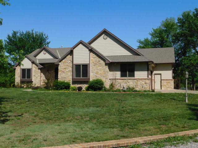 14733 SW 150th St, Rose Hill, KS 67133 (MLS #551022) :: Select Homes - Team Real Estate
