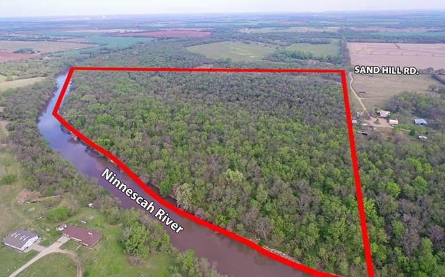 W Of E. Sand Hill Rd. And West Rd., Peck, KS 67120 (MLS #551052) :: Select Homes - Team Real Estate