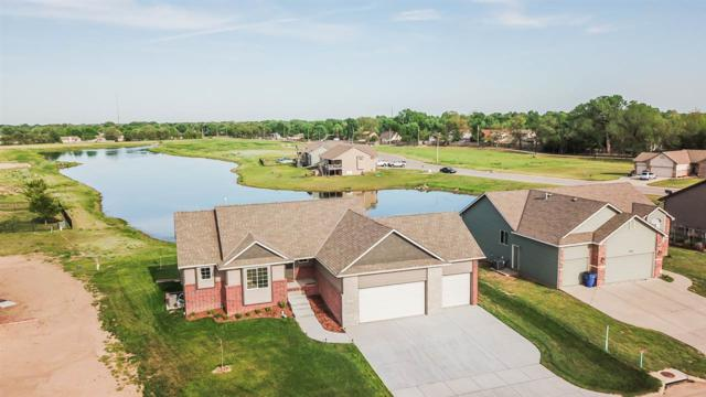 434 N Baughman Ave, Haysville, KS 67060 (MLS #551057) :: Select Homes - Team Real Estate