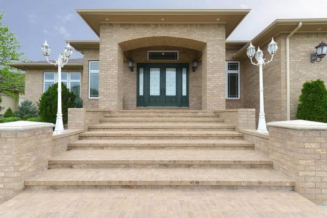 12515 E Killarney Ct, Wichita, KS 67206 (MLS #551061) :: Select Homes - Team Real Estate