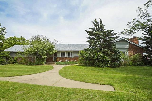 454 S Howe St, Wichita, KS 67209 (MLS #551063) :: Select Homes - Team Real Estate