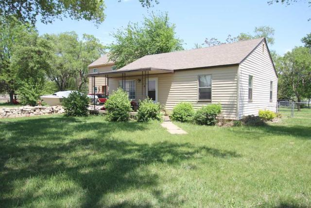 500 N Oak St, Goddard, KS 67052 (MLS #551075) :: Better Homes and Gardens Real Estate Alliance