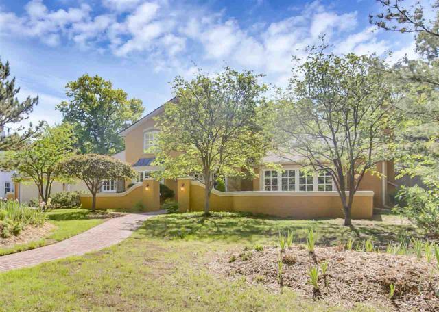 16 S Lakeside Blvd, Eastborough, KS 67207 (MLS #551099) :: Better Homes and Gardens Real Estate Alliance