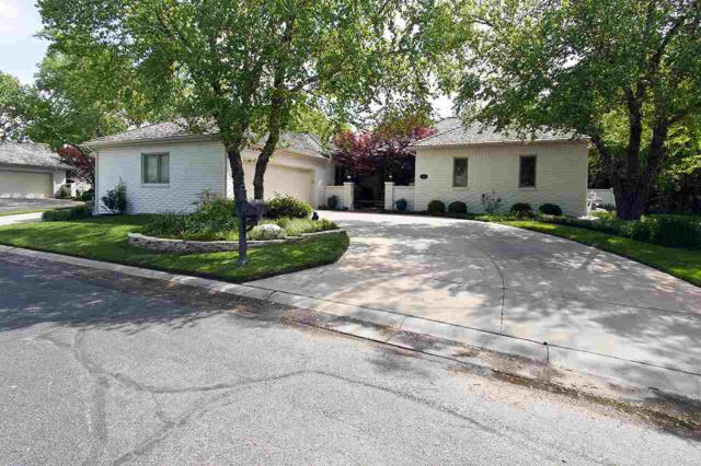1440 N Gatewood #44, Wichita, KS 67206 (MLS #551119) :: Select Homes - Team Real Estate