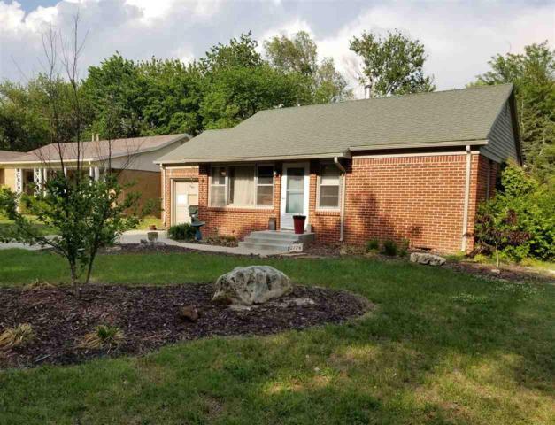 2126 N Hood St, Wichita, KS 67203 (MLS #551197) :: Select Homes - Team Real Estate
