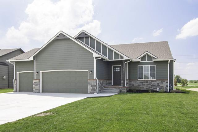 4807 N Emerald Ct, Maize, KS 67101 (MLS #551201) :: Select Homes - Team Real Estate