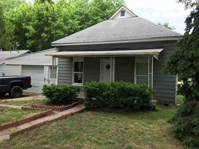 315 N 8th, Arkansas City, KS 67005 (MLS #551223) :: Select Homes - Team Real Estate