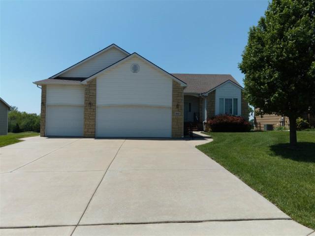 3929 Quail Ridge Drive, Winfield, KS 67156 (MLS #551234) :: On The Move